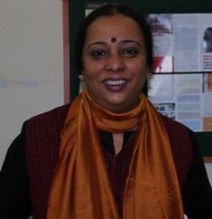 Sarbani Das Roy