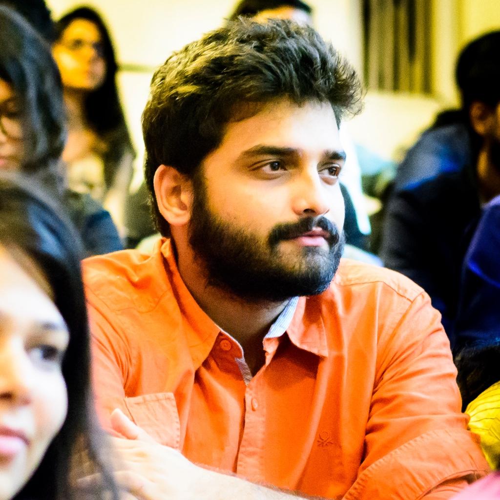 Nishad Joshi