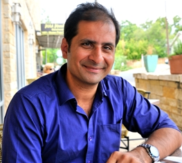 Rishad Saam Mehta