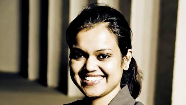 Sagarika Chakraborty